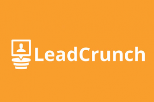 Leadcrunch business automation tool