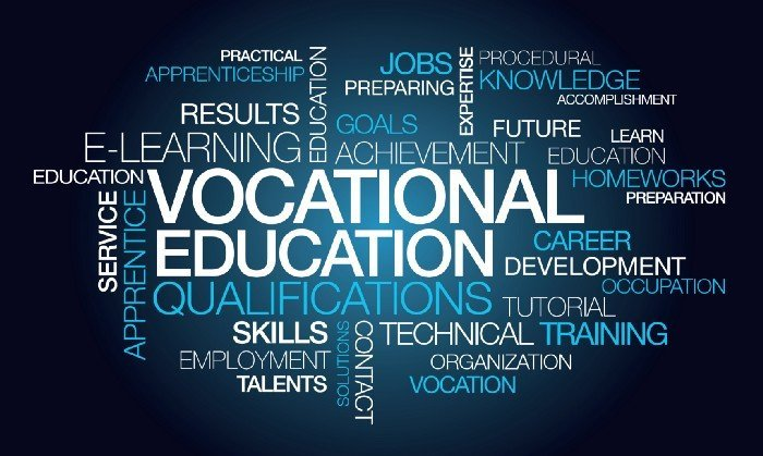 6 Reasons Why Choose Vocational Courses Over Higher Education!